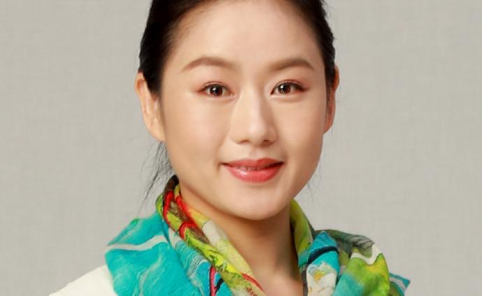 61岁广东粤剧院迎来首任女院长