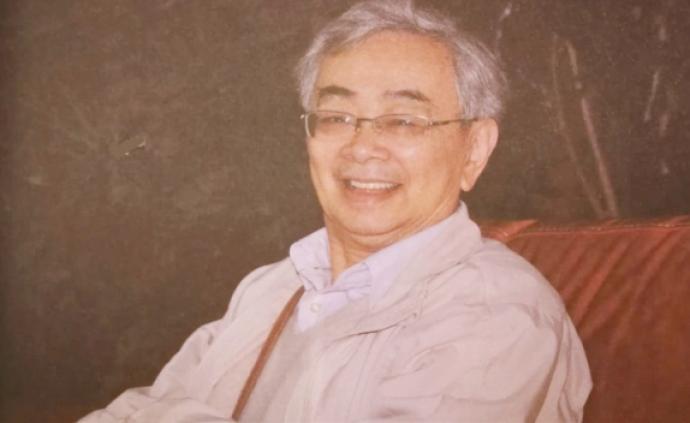 """吴贻弓逝世,享年80岁,曾在病榻上写下""""上海电影万岁"""""""