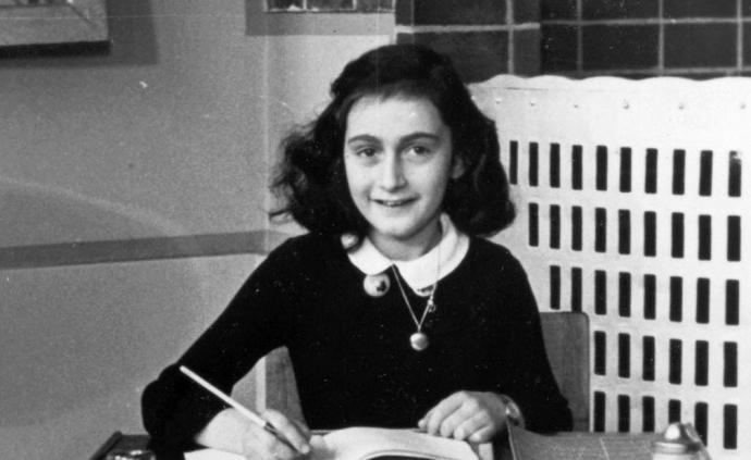 布鲁玛评《安妮·法兰克日记》︱苦难的果实