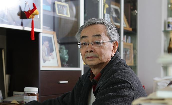 中國電影導演協會:吳貽弓導演一生奮斗不息,堪稱電影界楷模