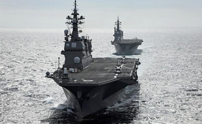 兵韬志略|日本将举办全球最大防务装备展,抢占国际军火市场