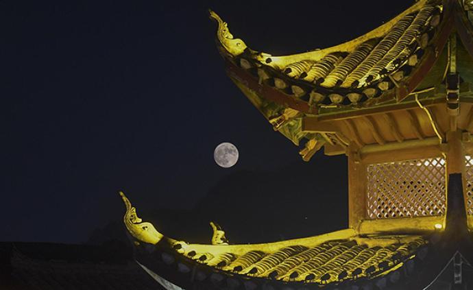 新华时评丨弘扬节日文化,涵育家国情怀