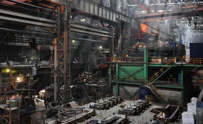 """方大特钢被纳入安全生产""""黑名单"""",项目申报、融资等受影响"""