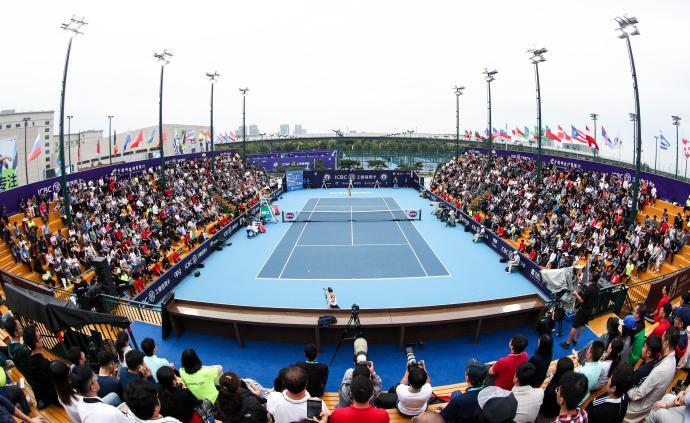 """3个月打造郑网处子赛季,折射""""新一线城市""""的网球潜力"""