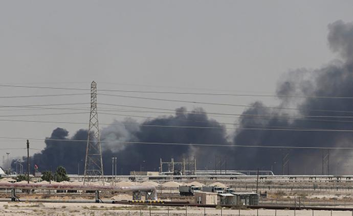 沙特石油设施被袭推升国际油价,国内石油概念股普遍上涨