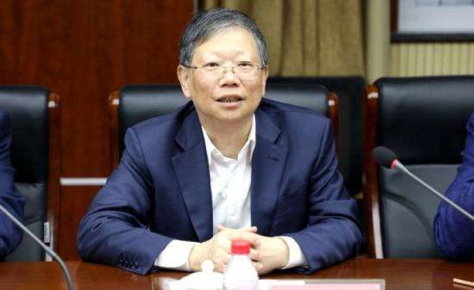付刚峰出任中远海运集团总经理,该职位已空缺两年