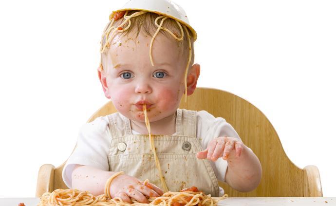 原来吃饭这件事,还藏着宝宝和妈妈的关系啊