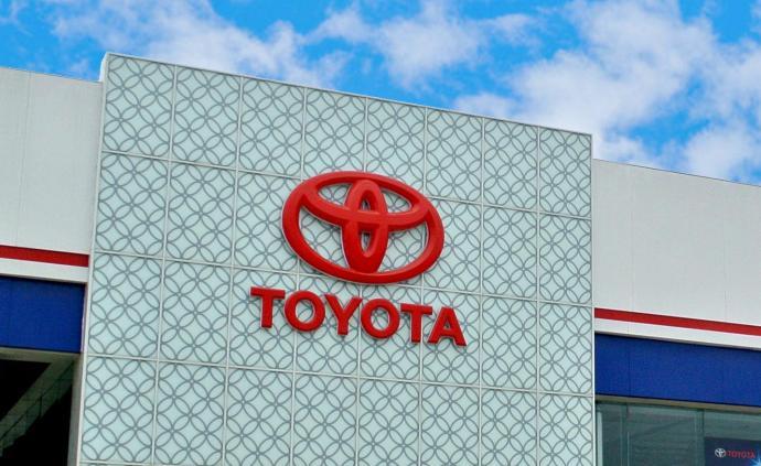 丰田召回超45万辆车,安全气囊可能异常破损或无法正常展开