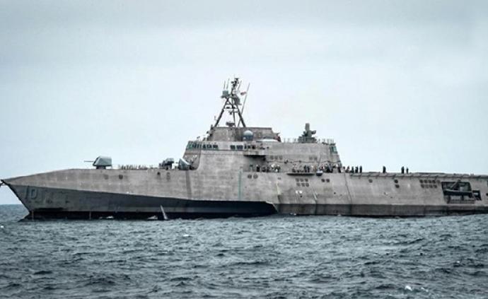美向亚太部署最强濒海战斗舰,加大介入地区局势力度