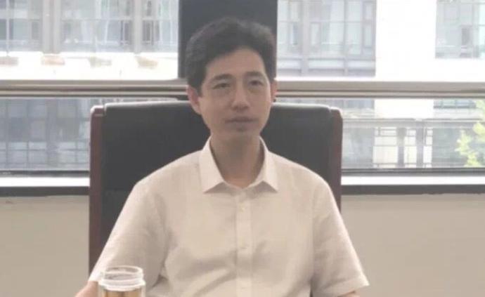 援藏归来,浙江省残联副理事长陈澄履新绍兴市委副书记