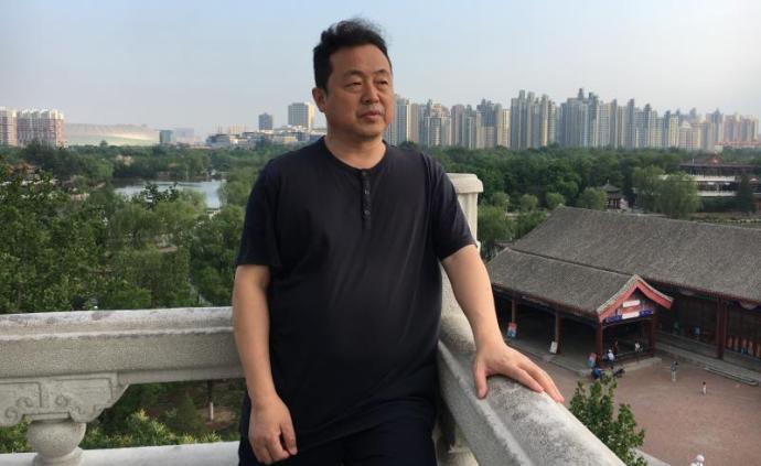 """訪談︱江沛:南開史學的特點是""""斷代齊全"""",多點開花"""