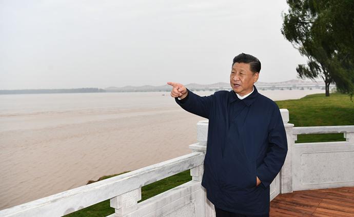 第1视点|习近平:谋划长远、干在当下,让黄河造福人民