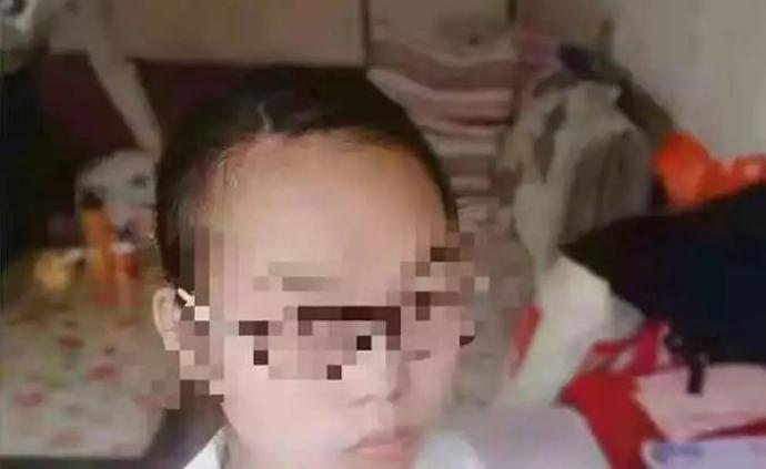 """神木少女被害案开庭:家属放弃赔偿,要求追究""""嫖客""""刑责"""