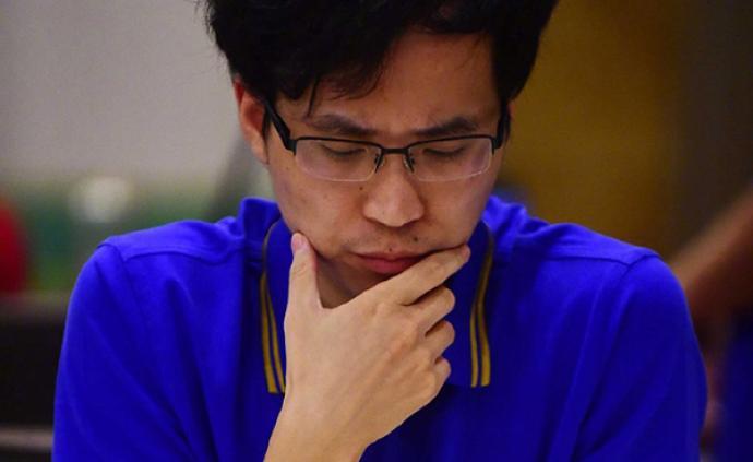赵鑫鑫、邱亮夺得2019全球象棋双人赛冠军