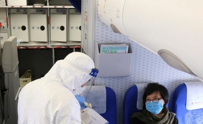 """海关总署发布""""关于防止埃博拉疫情传入我国公告"""""""