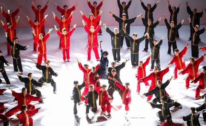 """这里是上海体育的""""摇篮"""",虹口区又被赋予了新使命"""
