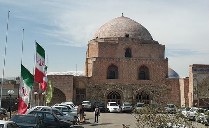 探访伊朗西部⑥|乌鲁米耶:湖边的蒙古人与基督