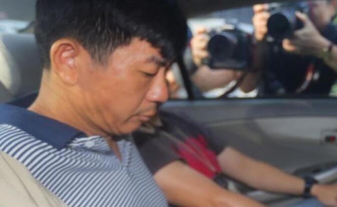 馬來西亞男子單戀中國女護士未果將其勒死,或面臨死刑