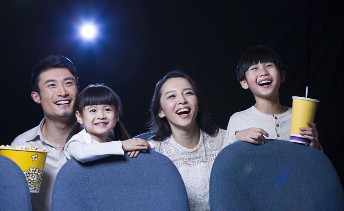 """長假宅家看電影:當孩子開始思考""""社會""""這個命題"""