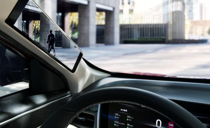 智能遠情感近,哪吒汽車這樣展示核心競爭力