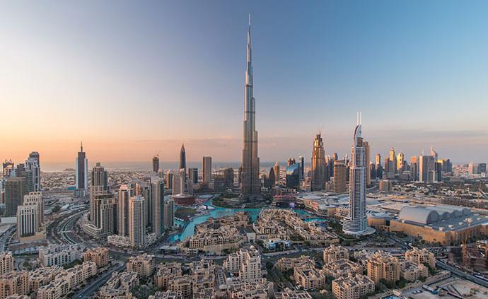 自由區是迪拜經濟增長的引擎