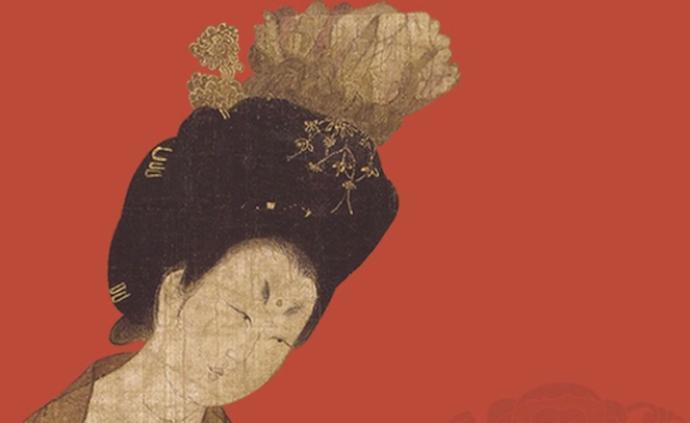 """""""又見大唐"""":看傾囊出展的遼博藏唐代書畫與唐代金器、雕塑"""
