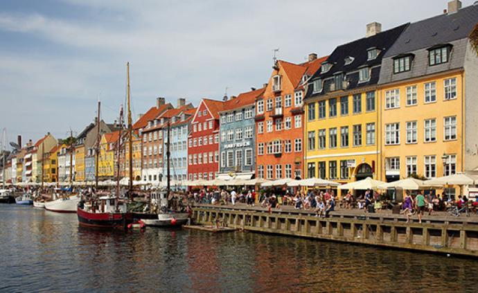 上外|哥本哈根研究①創意型大都市是如何塑造的