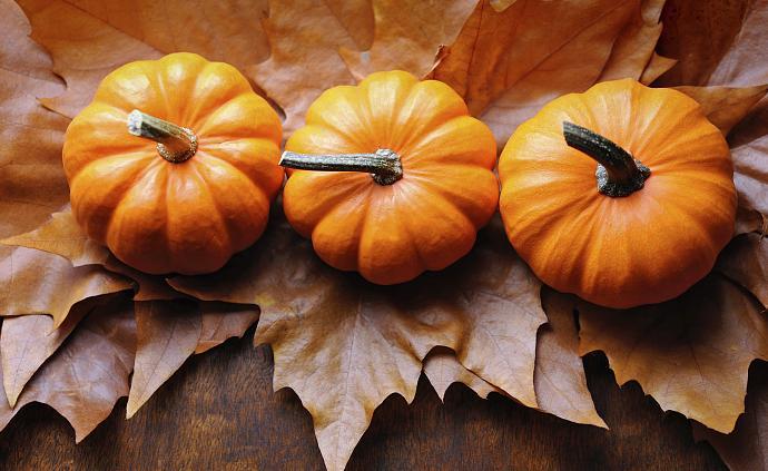 下厨房| 秋日里的南瓜,是丰收的味道