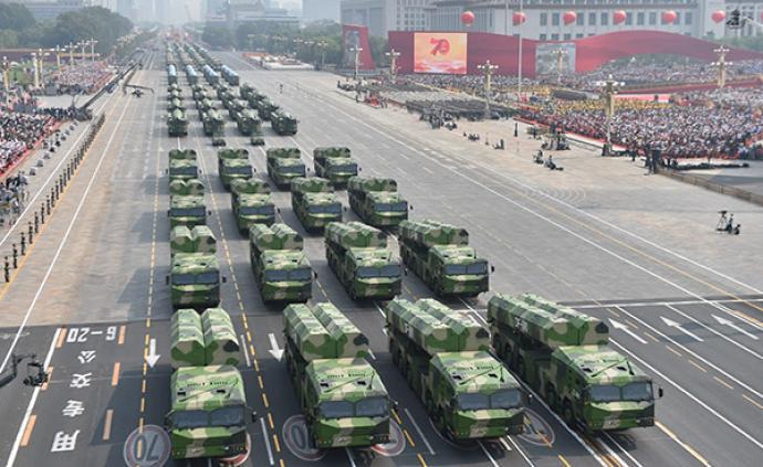 中國巡航導彈部隊快速崛起壯大
