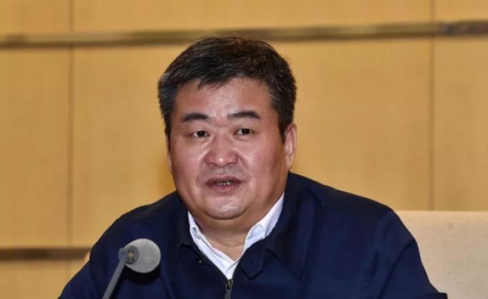 李杰翔任青海省常務副省長,前任王予波已任云南省委副書記