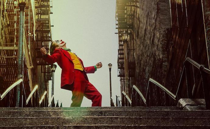 小丑為什么一定要是精神病?