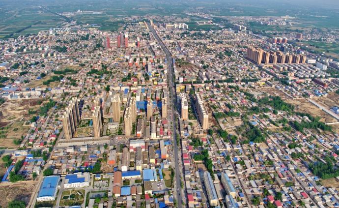 雄安商務服務中心項目啟動,探索打造新時代中國特色建筑風貌