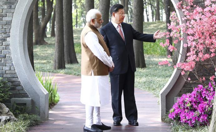 習近平同這位外國領導人的幾次特別見面