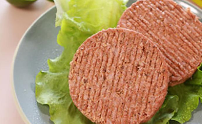 118元4片!金字火腿推出國內首款人造肉餅:與杜邦合作