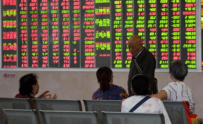 秦洪看盤|A股市場熱點輪動,驅動指數穩步前行
