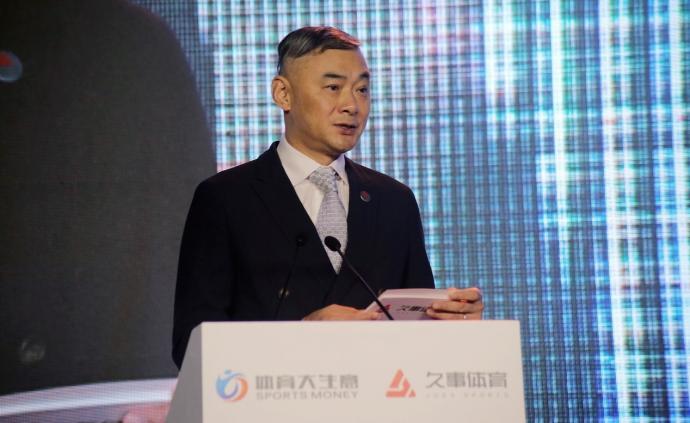 上海體育需要哪些思考和創新?聽聽從業者的新觀點