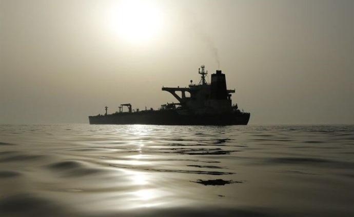伊朗國家油輪公司改口:擊中其油輪的導彈并非來自沙特