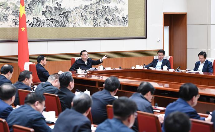 國家能源委員會定調:加快輸煤輸電通道建設、提高油氣自給