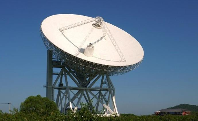 天馬望遠鏡再次助攻科學家,上海的大科學裝置們很忙