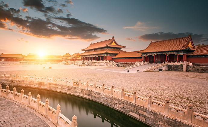"""史学沙龙︱吴政?#24120;?#20013;国第一代明清史家发现""""朝鲜""""的契机"""