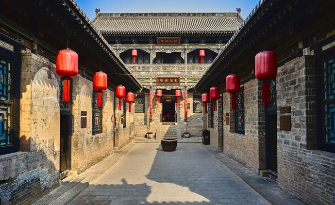 乔家大院民俗博物馆原馆长王正前被查,担任此职位十余年