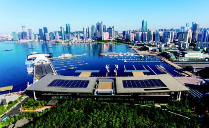 山東擬加快膠東半島經濟圈一體化發展,建世界知名半島城市群