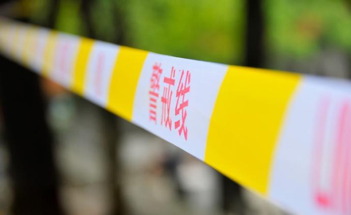 無錫市錫山區一小吃店發生燃氣爆炸,8名受傷人員送醫