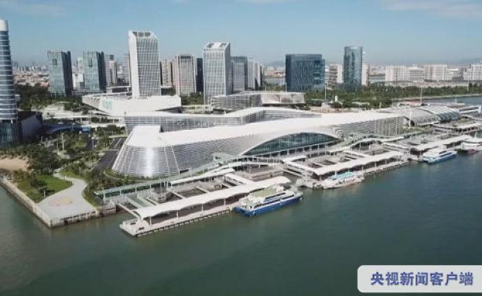 福州至马祖、厦门至金门通桥已形成初步方案