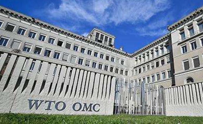 世貿組織正式授權美國對歐盟采取貿易報復措施