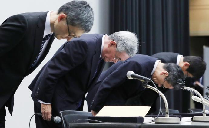 日本又現企業腐敗窩案:動搖國民對核電的信賴,影響核電重啟