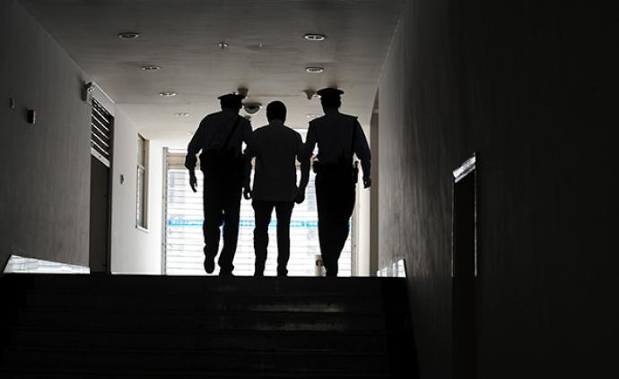 黑龙江牡丹江市政府原副秘书长程鹏被双开,曾畏罪潜逃被抓获