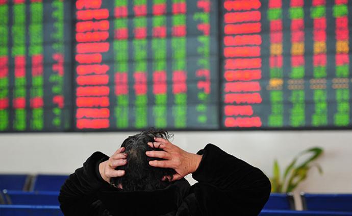 茅臺創新高市值超1.5萬億:三大股指收跌,深成指率先補缺