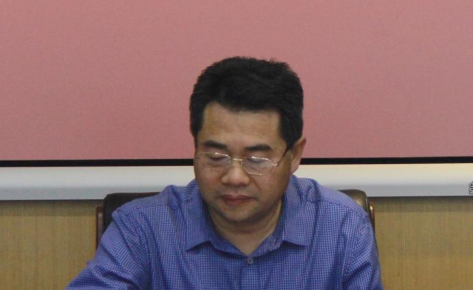 深圳市建設集團董事長汪清波嚴重違紀違法被開除黨籍