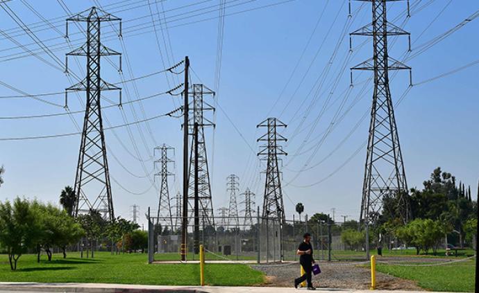全球城市觀察︱加州預防性停電,氣候危機下基建需要改革嗎